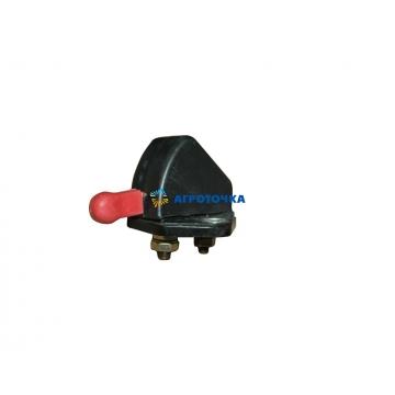 Выключатель массы (короткая ручка) МБ1080-1012 -