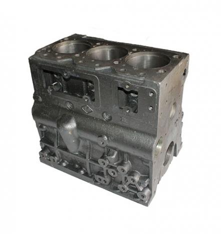 Блок цилиндров КМ385ВТ