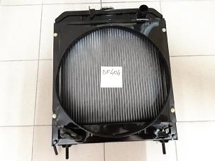 Радиатор в сборе (570х475х150) DF404