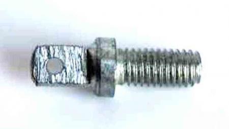Болт ушковый XT120