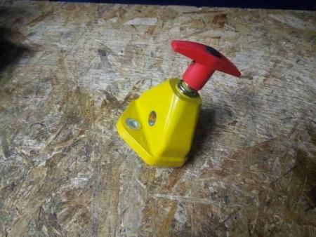 Выключатель массы (поворотного типа) мототрактора