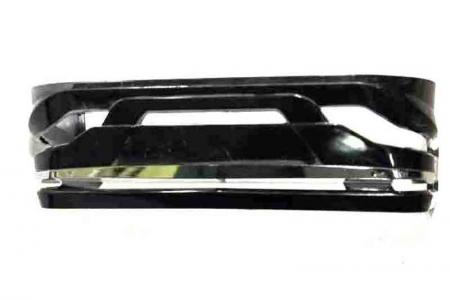 Решетка капота передняя (к раздельной фаре) ХT220