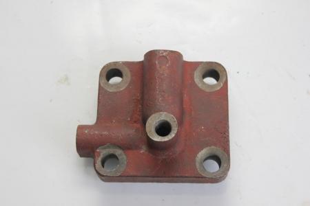 Крышка цилиндра подъемника DF240/244