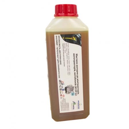 Масло моторное (1л)