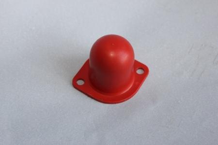 Крышка ВОМ (2 болта) МБ1080 - МБ1012