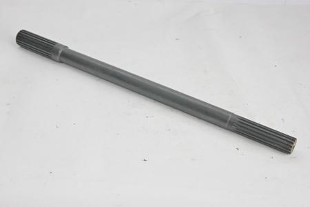 Вал привода переднего моста L=550 15/19 FT244