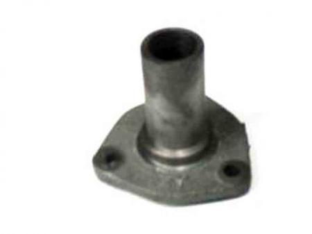 Опора корпуса выжимного подшипника без уха (67мм, Н=83мм, Ø34мм)XT120