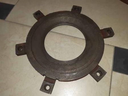 Пластина сцепления нажимная главная JM404