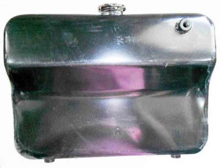 Бак топливный в сборе DF354/404