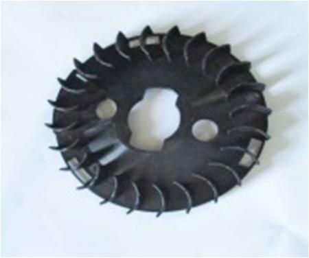 Крыльчатка маховика МК30-4