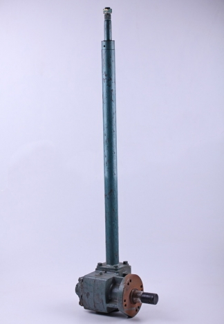Рулевая колонка мототрактора DW