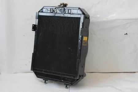 Радиатор DF240/244