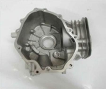 Картер двигателя МК30-4/6