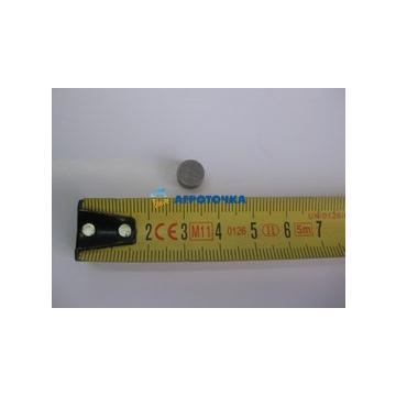Колпачок регулирующий клапан 168F/170F -