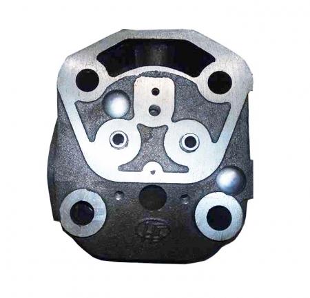Головка цилиндра R195 (форсунка GN-151)