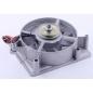Вентилятор системы охлаждения в сборе с генератором ZS/ZH1100 -