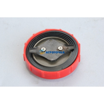 Крышка топливного бака (потайная горловина) R175/180 -