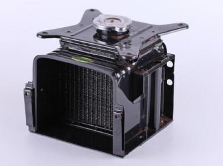 Радиатор (латунные плоские соты) R185/190/192