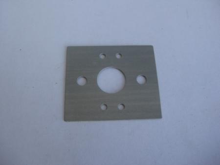 Прокладка карбюратора МК10-1
