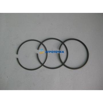 Кольца поршневые 178F (78,50 мм) -