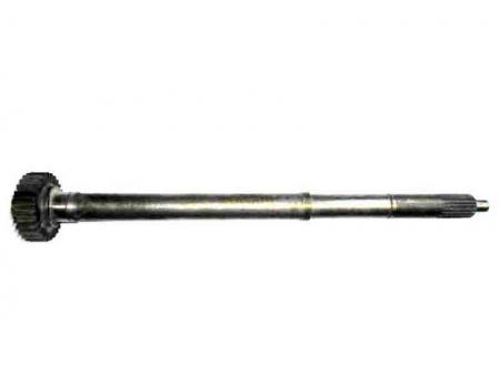 Вал первичный DF244/240 (L-260mm Z-14/17)