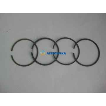 Кольца поршневые R180 (80,25 мм) -