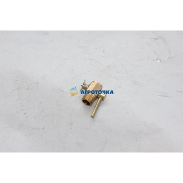 Кран слива охлаждающей жидкости R175/180 -