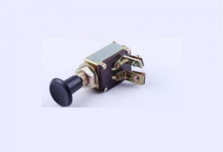 Включатель света фары (2 контакта) МБ1080 - МБ1012
