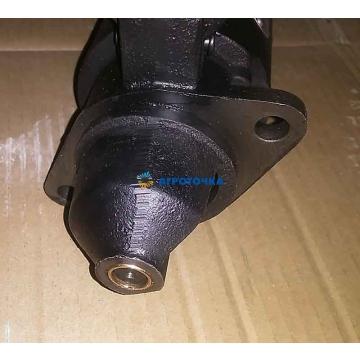 Стартер в сборе прямой (11 зубов Ø68 мм, QD131C 2,8 кВт) R185/190/192/195 -