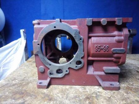 Блок цилиндра JD16 (DW 160LX)