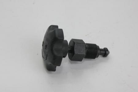 Клапан запорный в сборе DF240/244