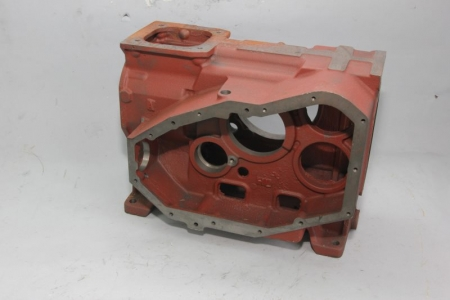 Блок цилиндра R180 (длинная крышка)